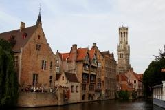 Bruges corner