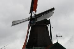 Windmill on Zaanse Schans