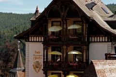 Inn in the Black Forest