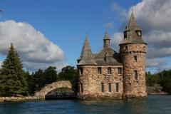 Boldt Castle power plant