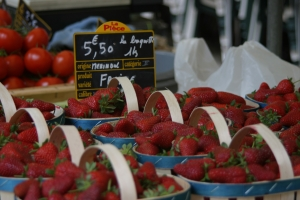 Food: Markets & More