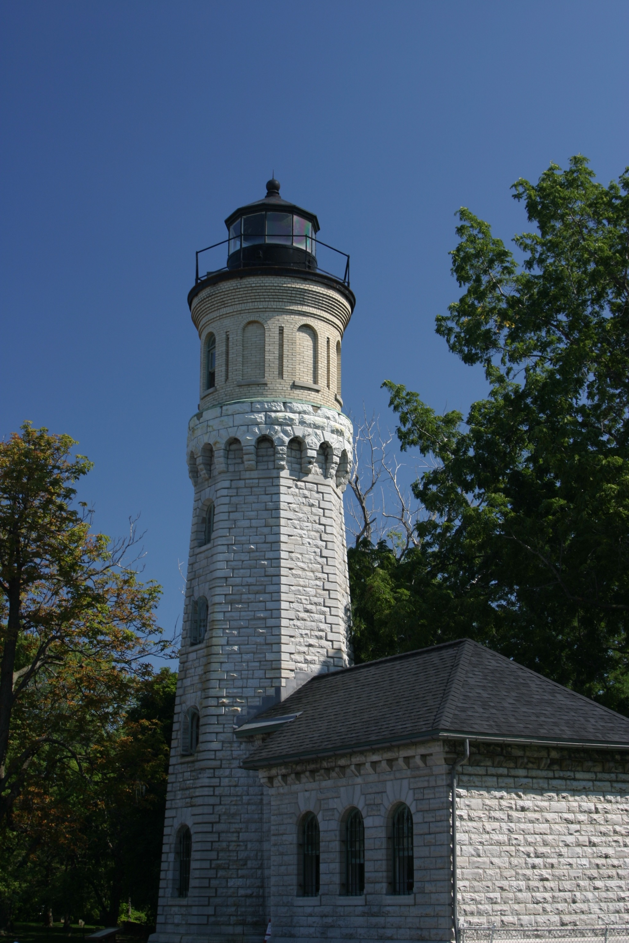 Old Fort Erie Lighthouse