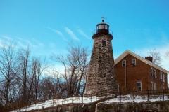 Charlotte Lighthouse, Rochester, NY