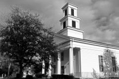 First Presbyterian Church, Honeoye Falls