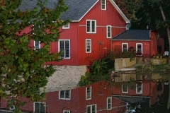 Red Mill on the Creek