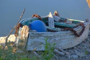 Nova Scotia - a Canadian Maritime Province