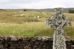 Old Cemetery on Skye