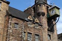 Tollbooth Tavern, Edinburgh