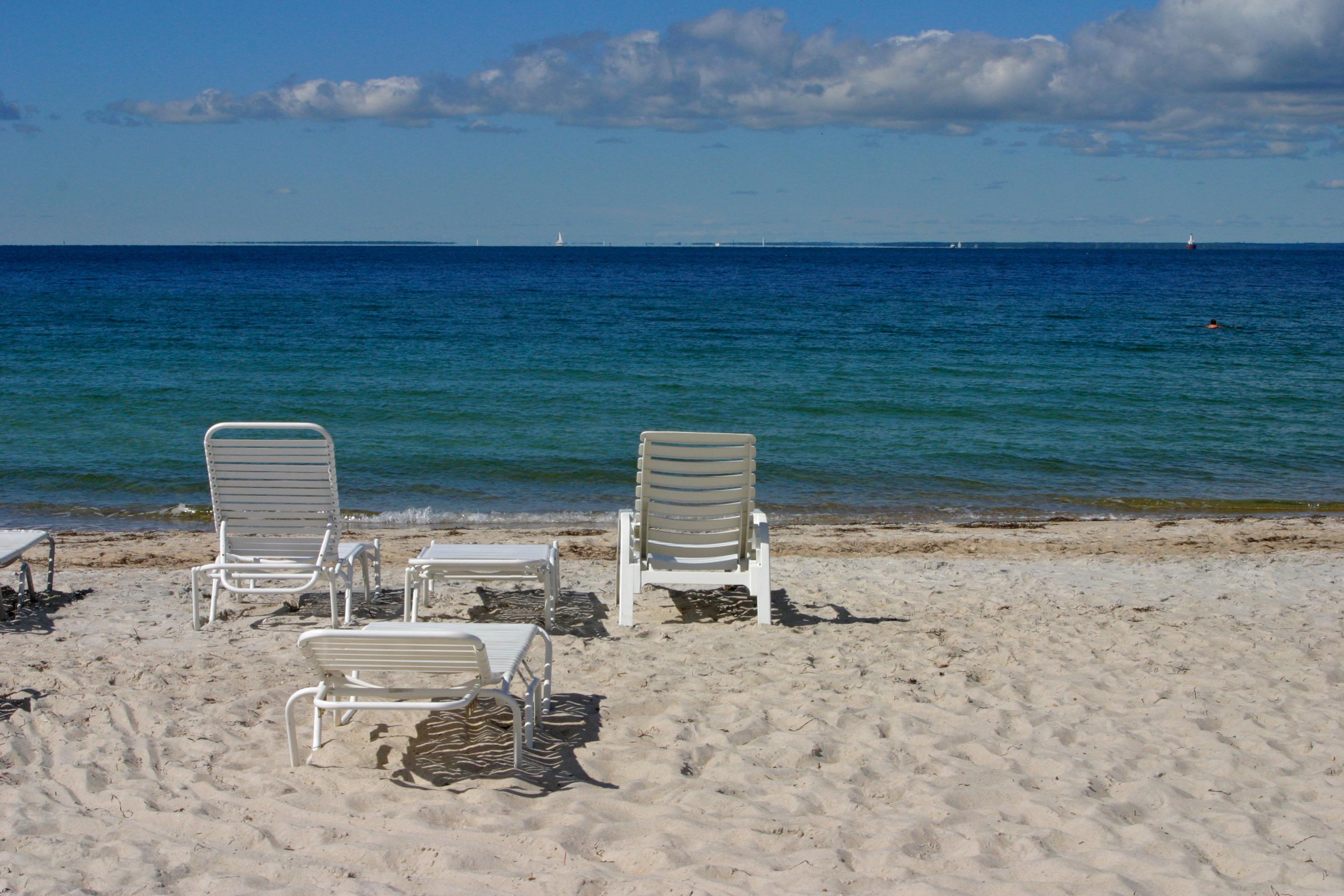 Falmouth Beach, MA