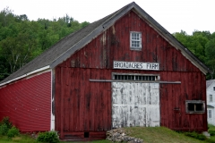 Broadacres Farm Barn
