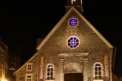 Notre Dame-des-Victoiries, Quebec
