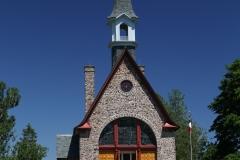 Church at Grand Pre, Nova Scotia