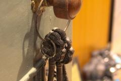 Jailor's keys