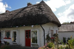 Adare thatched cottage