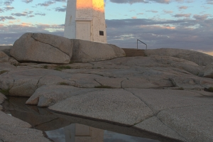 Lighthouses - Beacons leading mariners to safety, each with its own character