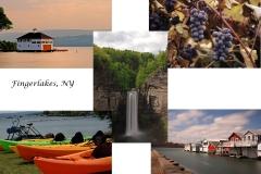 Fantastic Finger Lakes, NY