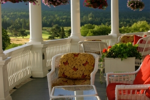 Porches - Come sit a while on porches of all kinds!